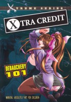 Xtra Credit [Japanese](Episode 2)