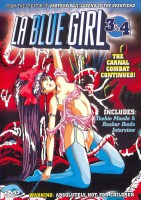 La Blue Girl - Vol 2(Episode 3)