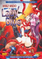 Lady Blue [Japanese](Episode 3)