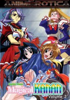 Magical Kanan - Vol 2(Episode 2)