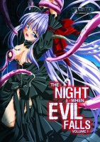 Night When Evil Falls - Vol 1 [Japanese](Episode 1)