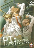 Perverse Investigations(Episode 1)