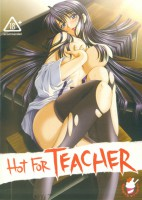 Hot for Teacher(Episode 2)