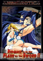 Romance is in the Flash of the Sword II - Vol 3(Episode 3)