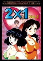 2x1 - Vol 2 [Japanese](Episode 1)