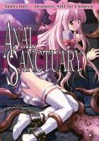 Anal Sanctuary 02