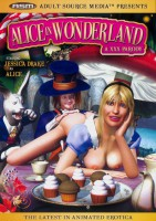 Alice in Wonderland: A XXX Parody(Scene 5)